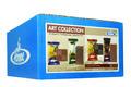 HOPPE ART COLLECTION koekjes 125 stuks