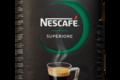 Nescafé koffiebonen SUPERIORE zak 1 kg