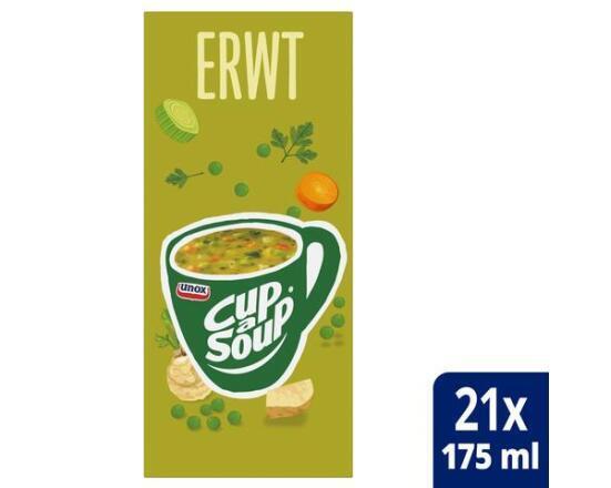 CUP-A-SOUP ERWT ds 21 zk 175 ml