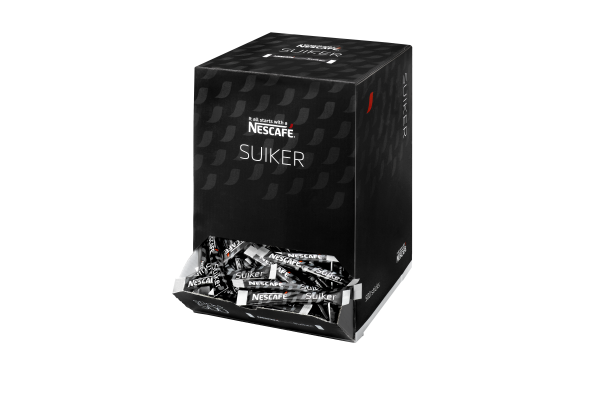 NESCAFE Suikersticks dispencer 500 st