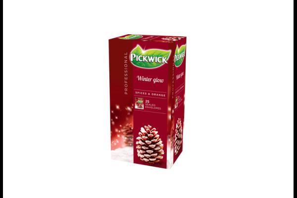 PW TEA PROF WINTER GLOW 3 x 25 x 2 gram