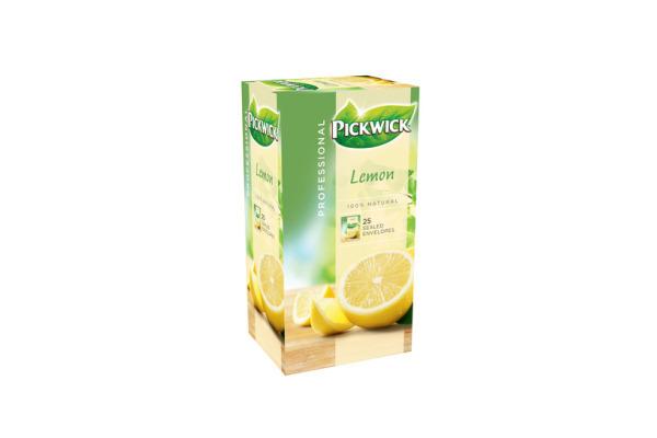 PW TEA PROF CITROEN 3 x 25 x 2 gram