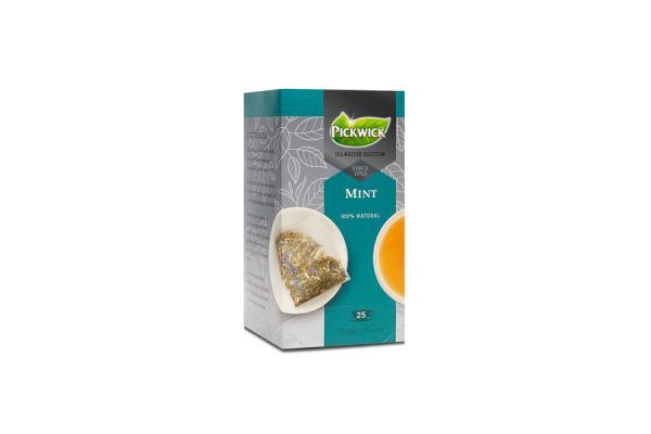 PW TEA MASTER SELECTION MINT 3 x 25 x 1.5 gram