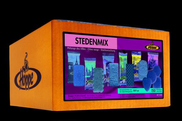 HOPPE STEDENMIX koekjes 150 stuks