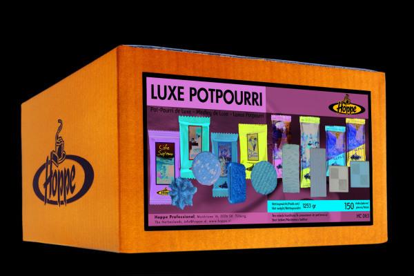 HOPPE LUXE POTPOURRI koekjes 150 stuks