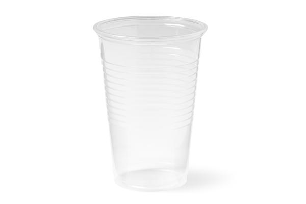 WATERBEKER helder 70.3 mm 200 CC rol 100 stuks