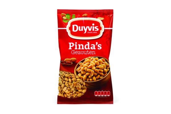 DUYVIS PINDA'S zak 1 kg