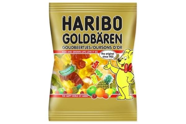 HARIBO GOUDBEERTJES  30 x 75 gram