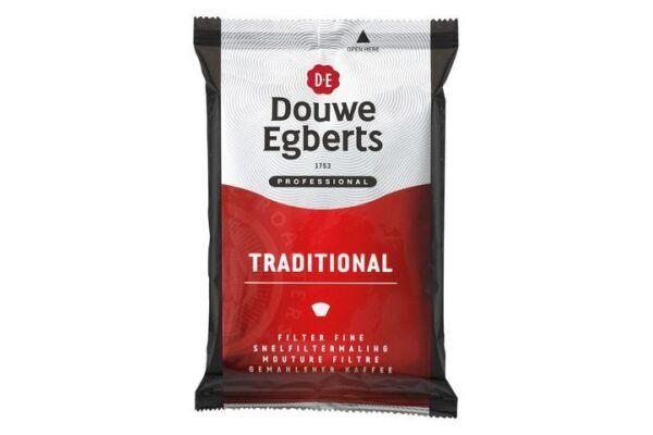 DOUWE EGBERTS SACHETS 50 x 75 g