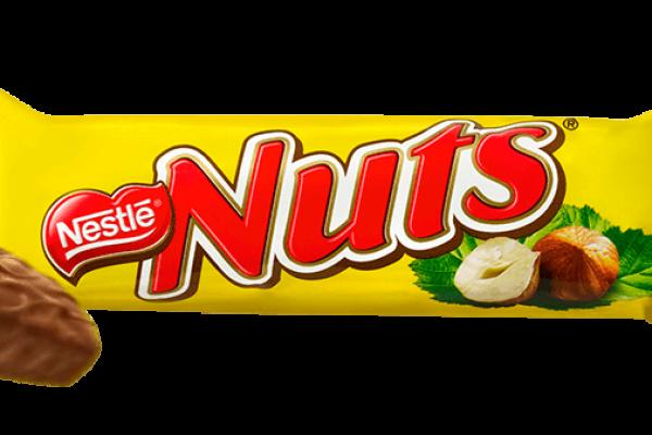 NUTS 24 stuks