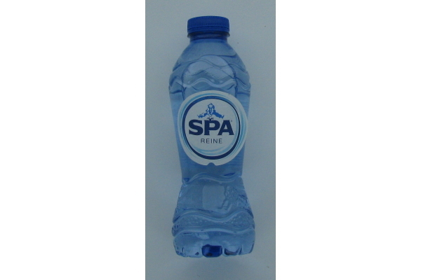 SPA REINE WATER 33 cl petfles tray 24 st
