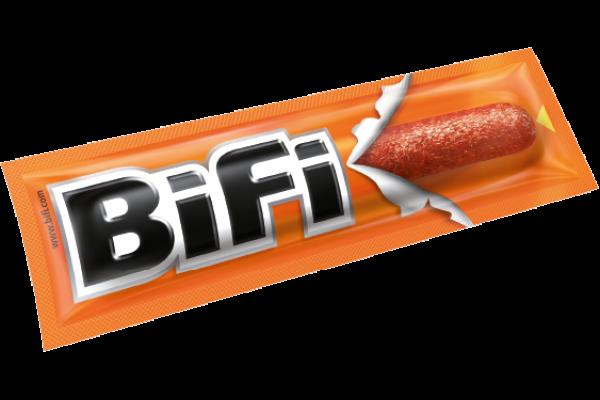 BIFI ORIGINAL 25 gr. 40 stk. Doos
