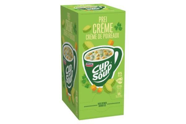 CUP-A-SOUP PREI CREME 21 zk 175 ml