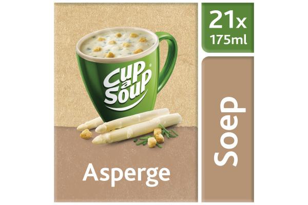 CUP-A-SOUP ASPERGE ds 21 zk 175 ml