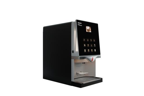 Nescafe Fusion Compact Espresso