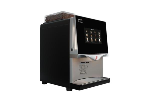 Nescafe Fusion Espresso