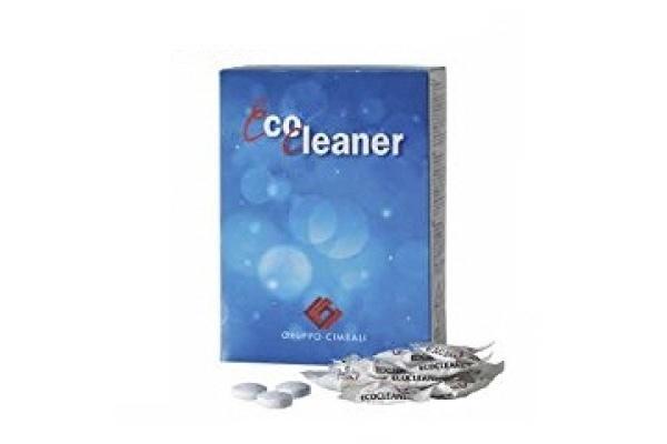 Eco Cleaner 150 reinigingstabletten tbv Cimabli