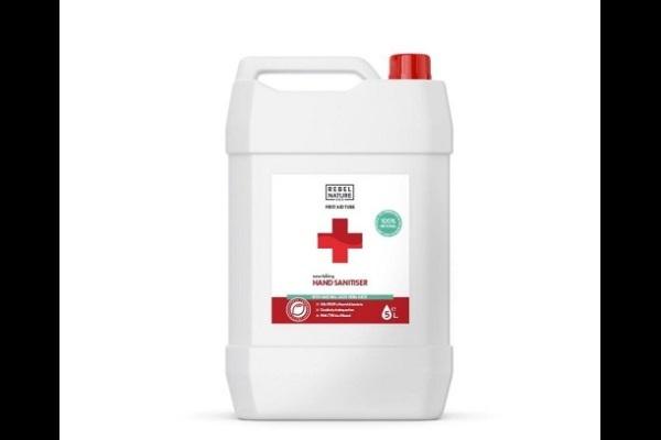 Desinfectie Hand gel Jerrycan 3 liter Proteq