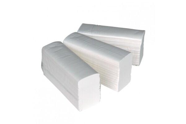 Euro Mulitifold handdoekpapier